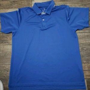 Zero Restriction Tour Series Golf Polo Shirt